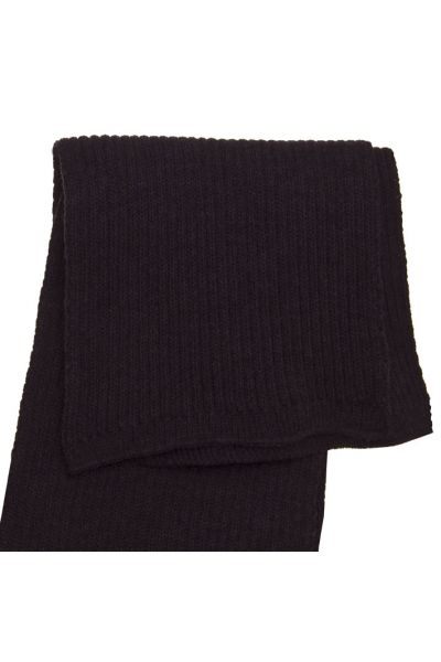 Шарф 13063 темно-серый
