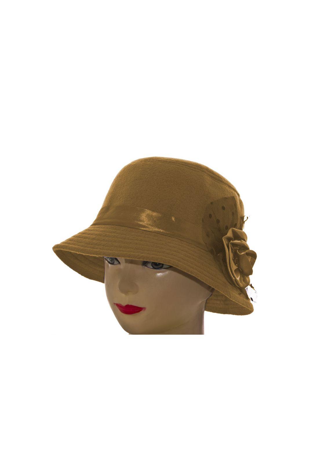 Шляпа Фетровая Женская Купить В Москве