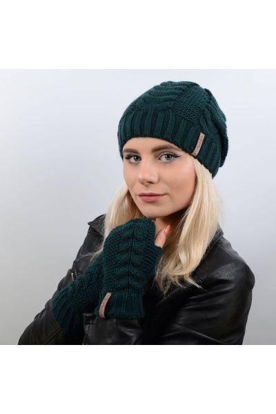 Набор Vivian 17013 темно-зеленый