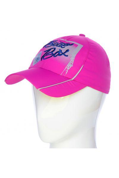 Бейсболка PLD17002 фиолетовый