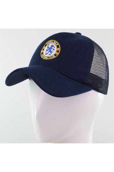 Бейсболка 62017-5-14 темно-синий
