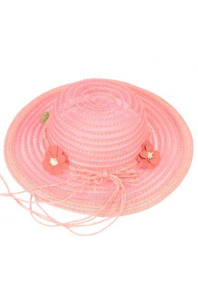 Шляпа 22017-14 розовый