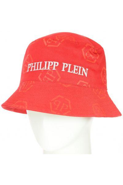 ПАНАМА PKH18014-58 красный