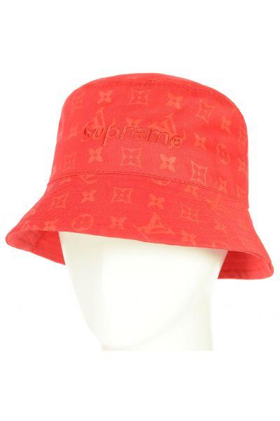ПАНАМА PKH18015-58 красный