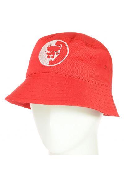 ПАНАМА PKH18017-56 красный