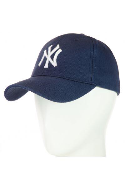 Бейсболка 62017-22-2 темно-синий