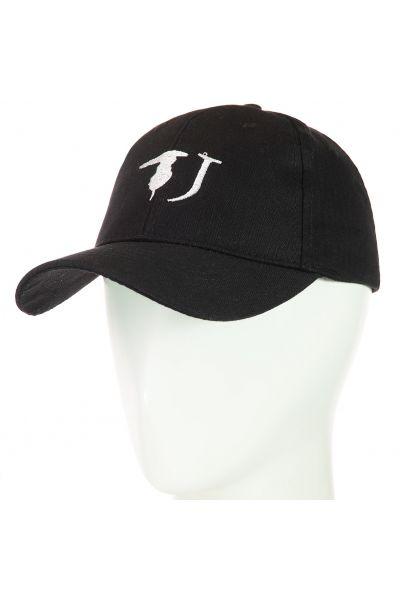 Бейсболка 62017-22-5 черный