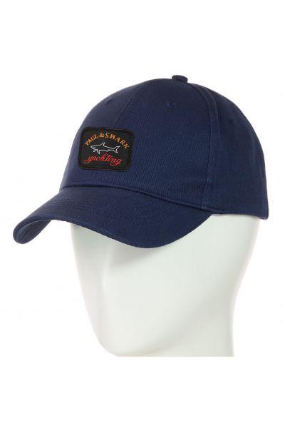 Бейсболка 62017-22-4 темно-синий