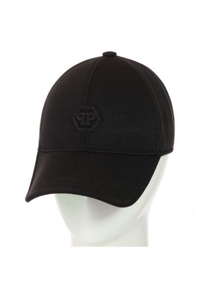 Бейсболка BDH18016 черный