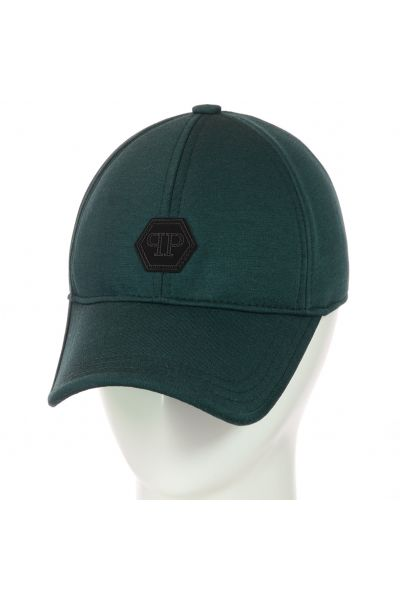 Бейсболка BDH18016 зеленый
