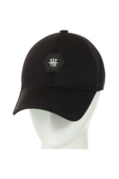 Бейсболка BDH18013 черный