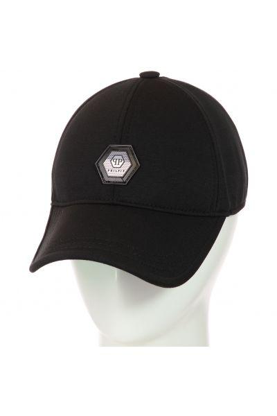 Бейсболка BDH18014 черный
