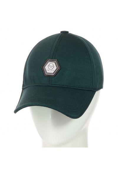 Бейсболка BDH18014 зеленый