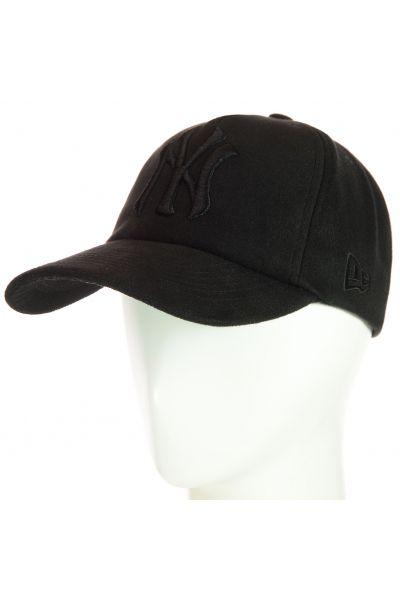 Бейсболка BOH18126 черный