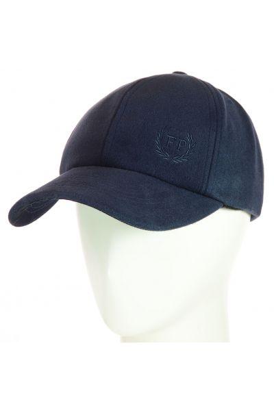 Бейсболка BOH18131 темно-синий