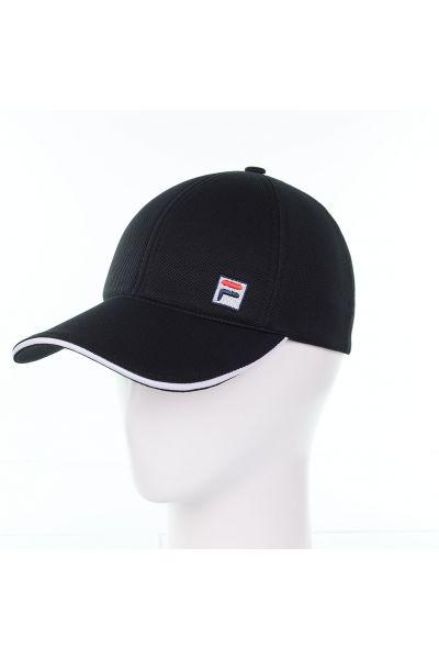 Бейсболка BSH18034 черный