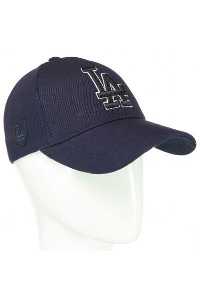 Бейсболка BTH20780 темно-синий