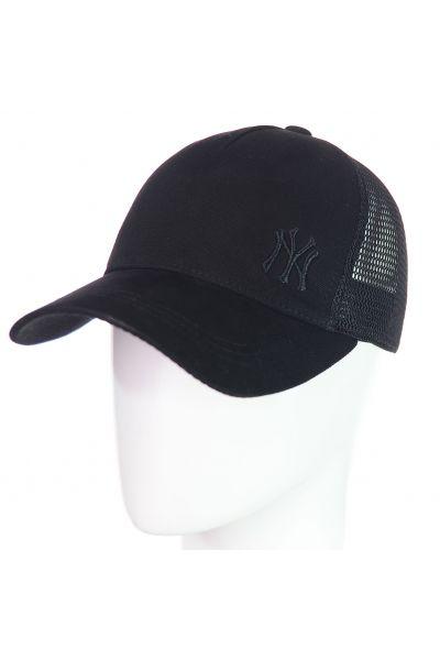 Бейсболка BTH20893 черный