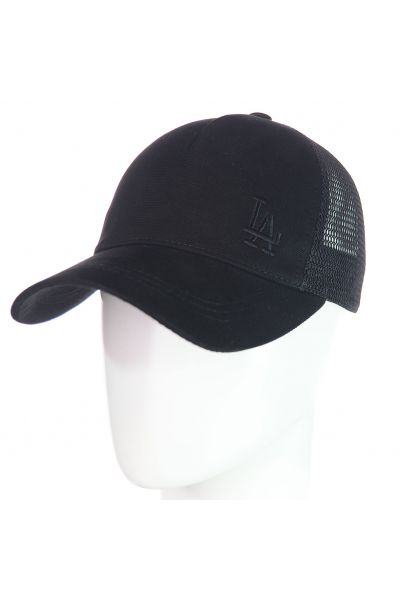 Бейсболка BTH20894 черный