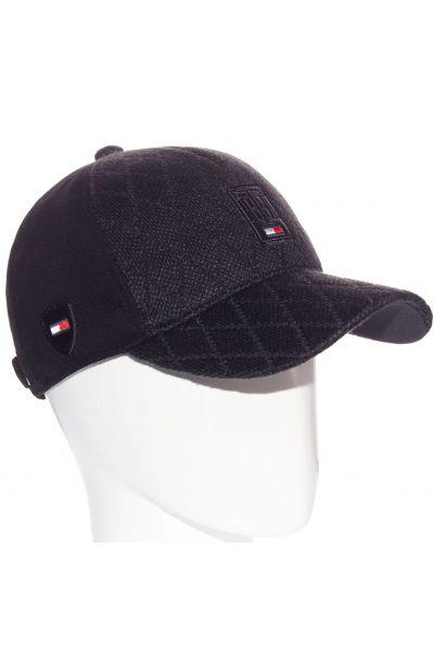 Бейсболка BZVH20615 черный