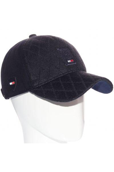 Бейсболка BZVH20615 темно-синий