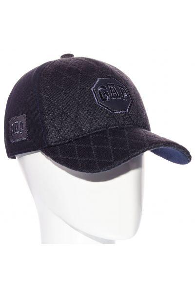 Бейсболка BZVH20611 темно-синий