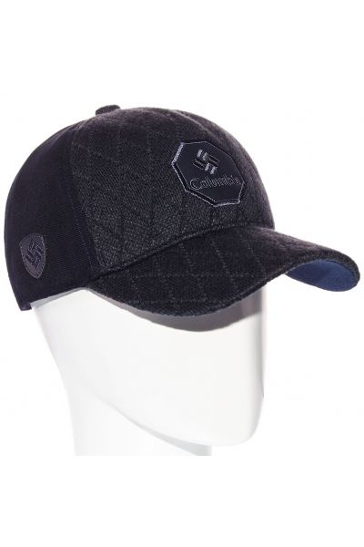 Бейсболка BZVH20608 темно-синий
