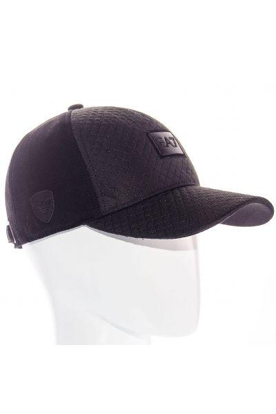 Бейсболка BZSH20648 черный