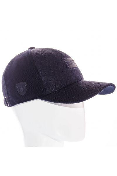 Бейсболка BZSH20648 темно-синий