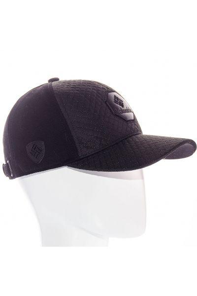 Бейсболка BZSH20650 черный