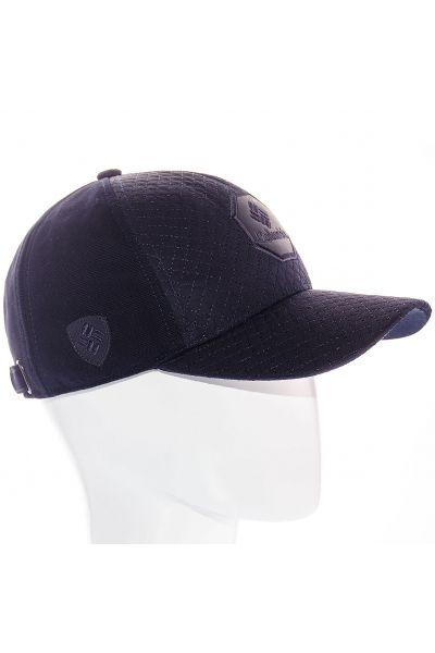 Бейсболка BZSH20650 темно-синий