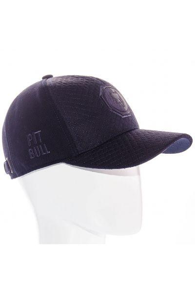 Бейсболка BZSH20652 темно-синий