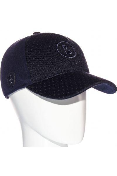 Бейсболка BZVH20621 темно-синий