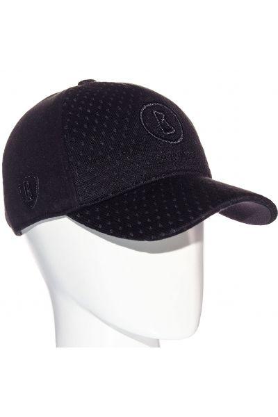 Бейсболка BZVH20621 черный