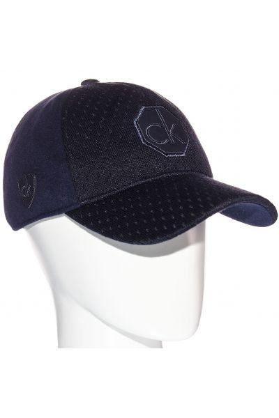 Бейсболка BZVH20623 темно-синий