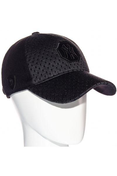 Бейсболка BZVH20625 темно-серый