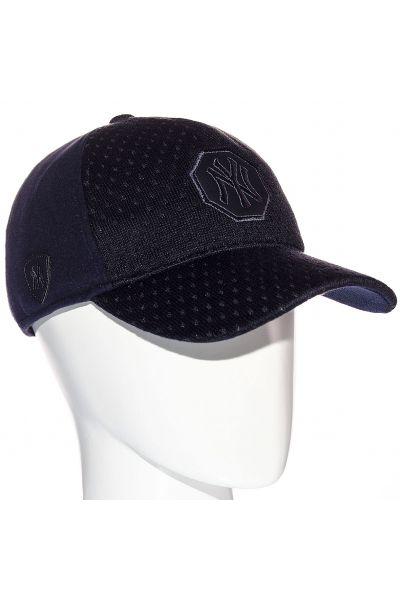 Бейсболка BZVH20625 темно-синий
