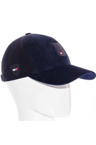 Бейсболка BVTH21631 темно-синий