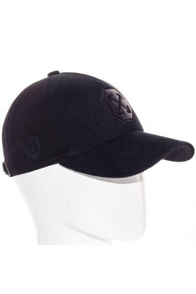 Бейсболка BVTH21633 черный
