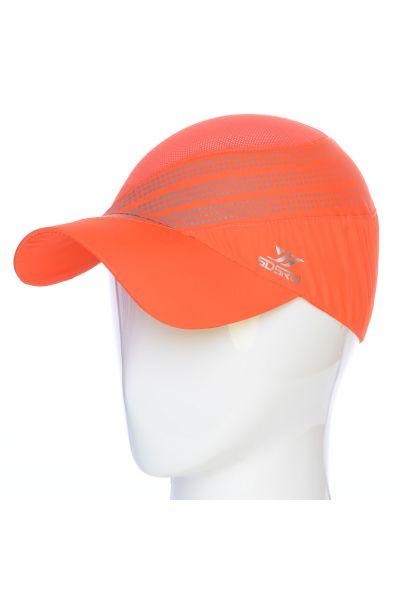 Бейсболка PL17009 оранжевый