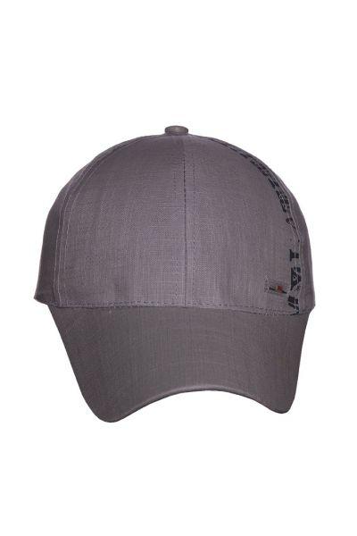 Бейсболка L14003 серый